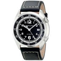 ■商品詳細 Round watch featuring black dial with 24-hou...