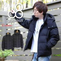 【☆2015年新作モデル☆】  JOHNBULL(ジョンブル)からダウンジャケットが登場しました。 ...