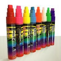 サイズ:太字(平芯8mm) 色:ブルー、グリーン、バイオレット、レッド、ピンク、オレンジ、イエロー、...