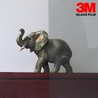 3M(スリーエム)の機能性ガラスフィルム「スコッチティント・ウインドウフィルム」  窓ガラスに貼るこ...