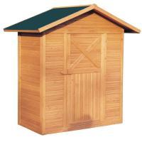 サイズ 壁:W1500×D800mm 屋根:W1860×D1150mm 棟高:1930mm 軒先出幅...