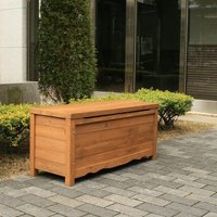 狭い場所にはスツール×収納が正解!収納付きボックスベンチです。  玄関やベランダなど狭い場所にも置け...