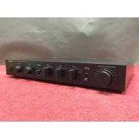 1976年製造初代のプリアンプです。 S/N比がよく静かで繊細な音が出ます長期間未使用状態のようでガ...