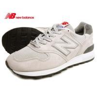 ニューバランス NEW BALANCE M1400 OG グレー メンズ スニーカー 靴 1000番...