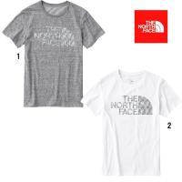 ノースフェイス THE NORTH FACE Tシャツ メンズ フォトロゴティー NT31625 半...