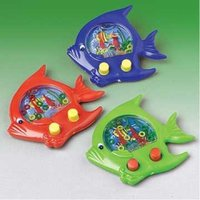 ハロウィン コスプレ 輸入品 Official Costumes Fish Ring Toss Water Game (1 Piece)