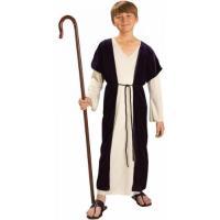 ハロウィン コスプレ 輸入品 Kids Biblical Shepherd Costume Boys Christmas Outfit