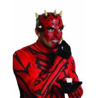 ハロウィン コスプレ 輸入品 Star Wars Deluxe Darth Maul Costume Kit