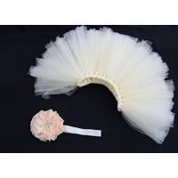 ハロウィン コスプレ 輸入品 Cx-queen Photography Prop Baby Infant Lovely Costume Tutu Skirt Flower Headband