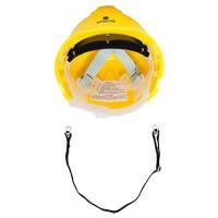 ハロウィン コスプレ 輸入品 Active Kyds Adjustable Yellow Hard Hat for Kids Construction Costume