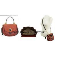 マイケルコース バッグ  輸入品 Michael Kors Womens Bag Isadore Leather/Suede Medium Top Handle Messenger Bag
