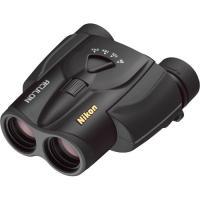 ニコンの技術力を、双眼鏡の分野でも知らしめる1台!多層膜コーティングが施された自社製レンズで、視界の...