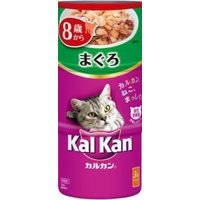 カルカンハンディ缶/カルカン キャットフード ウエット 缶詰