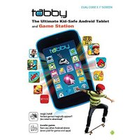 【商品名】Tabby Gamer 5.1 inch Android Tablet タビーゲーマー5....