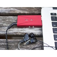 【商品名】Geek Out: Portable USB DAC & 1000mW Headp...