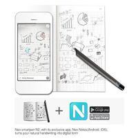 【商品名】Neo smartpen N2 IOS and Android ネオスマートペンIOSとA...