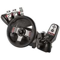 【商品名】Logitech G27 Racing Wheel【カテゴリー】パソコン・周辺機器:コント...
