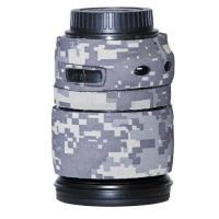 LensCoat(レンズコート) LC175528DC キャノン 17-55mm F2.8 IS USM AF レンズカバー(デジタルカモ)