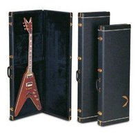 "【商品名】Dean ディーン Hardshell ""V"" Electric Guitar Case【..."