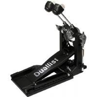 【商品名】The Duallist デュアリスト Single-Foot Double pedal ...