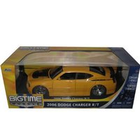 【商品名】【ダッジ】2006 Dodge ドッジ Charger R/T Daytona 1:18 ...