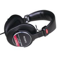 【商品名】SONY MONITOR HEADPHONES MDR-CD900ST【カテゴリー】楽器:...