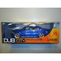 【商品名】Dub City Big Ballers Blue Cadillac Escalade E...