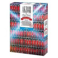 AKB48 in TOKYO DOME〜1830mの夢〜スペシャルBOX(Blu.. / AKB48 (Blu-ray)|vanda