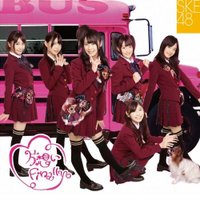 片想いFinally(C)(DVD付) / SKE48 (CD)|vanda
