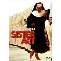 発売日:2005/12/07 収録曲:SISTER ACT