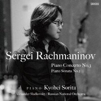 ラフマニノフ:ピアノ協奏曲第3番/ピアノ・ソナタ第2番 / 反田恭平 (CD)|vanda