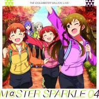 THE IDOLM@STER MILLION LIVE! M@STER SPARKLE 04 / 上田麗奈(高坂海美)/... (CD) vanda