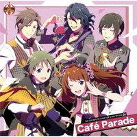 アイドルマスター THE IDOLM@STER SideM NEW STAGE .. / Cafe Parade (CD) (発売後取り寄せ)