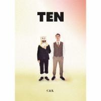 TEN(初回生産限定盤)(DVD付) / C&K (CD)|vanda