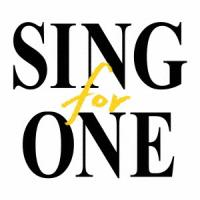 SING for ONE 〜みんなとつながる。あしたへつながる。〜 / オムニバス (CD)|vanda