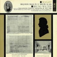 モーツァルト:レクイエム / ワルター (CD)|vanda