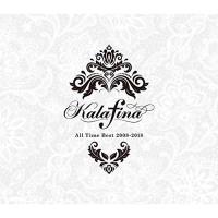 Kalafina All Time Best 2008-2018(完全生産限定盤.. / カラフィナ (CD)|vanda