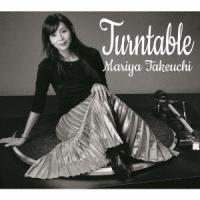Turntable / 竹内まりや (CD) [通常仕様] vanda