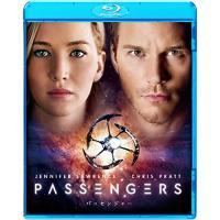 パッセンジャー(Blu-ray Disc) / ジェニファー・ローレンス (Blu-ray)|vanda