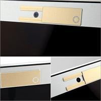 商品名:【STEAGLEノートパソコンカメラロック】  原産国:韓国  カラー:ゴールド、シルバー、...