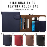 商品名:IQOS/IQOS 2.4Plus PU Leather pouch bag  原産国:中国...