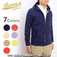 【BARNS バーンズ】<br>サイズは、着丈・身幅・肩幅・袖丈の順で表示します。&l...