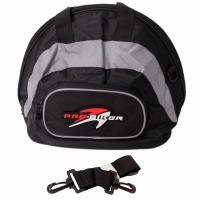【特徴】 ●大容量のバイクがフォーヘルメットを入れ可能。 ●側面ポッケトには小さいな物を収納できます...