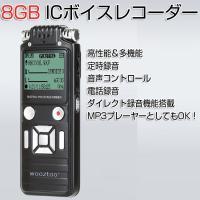 【仕様】 容量:8GB 周波数:20-20KHZ 記憶メディア:組込み式フラッシュ スクリーン:ドッ...
