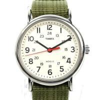 タイメックス TIMEX 腕時計 ウィークエンダー セントラルパーク 38mm T2N651 クォー...