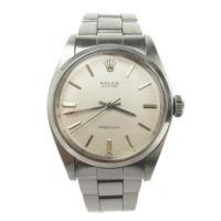 ロレックス ROLEX オイスタープレシジョン アンティーク 腕時計 手巻き メタルバンド 6426...