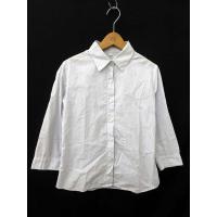 Tシャツ(白):無印良品パンツ(水色):ZARA 靴(白×スタッズ):Church's バッグ(ネイビー):GLOBE-TROTTER  ブレスレット×2本:Philippe Audibert