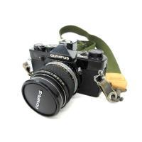 オリンパス OM-1 レンズ付き フィルムカメラ ジャンク 0820【中古】【ベクトル 古着】  【...
