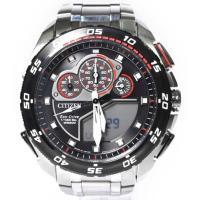 シチズン CITIZEN 腕時計プロマスター エコドライブ U700-S097975 ソーラー 17...