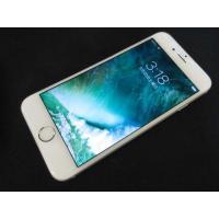 ソフトバンク softbank アップル iphone6 64G シルバー 動作確認済 残債なし ◯...